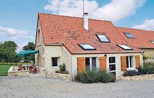 Gemütliches Ferienhaus : Region Nord-Pas-de-Calais für 9 Personen