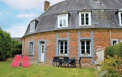 Dom wakacyjny 808053 dla 6 osób w Gouy-Saint-André