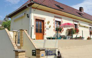 Gemütliches Ferienhaus : Region Nord-Pas-de-Calais für 4 Personen