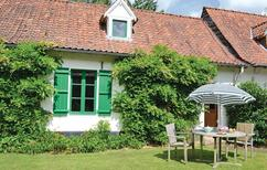 Vakantiehuis 808096 voor 2 volwassenen + 1 kind in Saint-Denœux