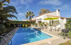 Holiday home 808187 for 6 persons in Saint-Cyprien-Plage