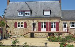 Holiday home 808203 for 9 persons in Juigné-sur-Sarthe