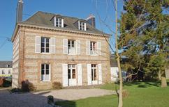 Maison de vacances 808229 pour 6 personnes , Fauville-en-Caux