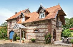 Holiday home 808231 for 12 persons in Héricourt-en-Caux