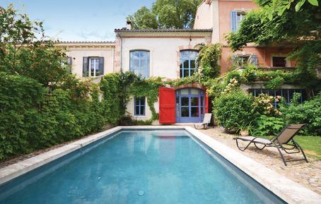 Für 2 Personen: Hübsches Apartment / Ferienwohnung in der Region Avignon