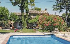 Holiday home 808345 for 6 persons in Beaumes-de-Venise