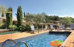Holiday home 808346 for 6 persons in Bonnieux