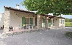 Villa 808392 per 6 persone in Lagnes