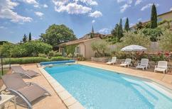 Holiday home 808424 for 6 persons in Saint-Saturnin-les-Apt