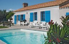 Ferienhaus 808441 für 10 Personen in Bois-de-Cene