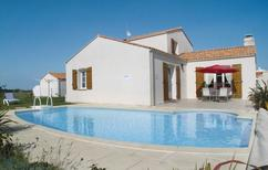 Ferienhaus 808444 für 8 Personen in Bretignolles-sur-Mer