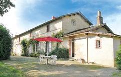 Ferienhaus 808458 für 5 Personen in La Chapelle-Hermier