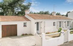 Holiday home 808461 for 6 persons in La Faute-sur-Mer