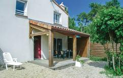 Holiday home 808478 for 4 persons in Longeville-sur-Mer