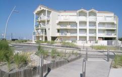 Appartement de vacances 808485 pour 4 adultes + 2 enfants , Saint-Hilaire-de-Riez