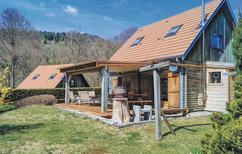 Dom wakacyjny 808534 dla 6 osób w Saint-Maurice-sur-Moselle