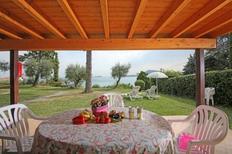 Appartement 808569 voor 6 personen in Manerba del Garda