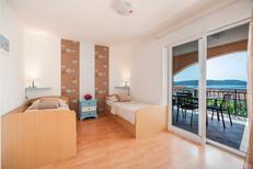 Rekreační byt 808580 pro 5 osob v Okrug Gornji