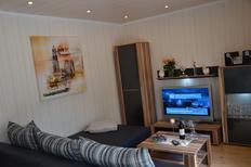 Rekreační byt 808685 pro 2 osoby v Bispingen