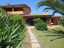 Holiday home 808833 for 6 persons in Costa Rei