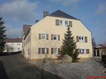 Appartamento 808896 per 4 adulti + 1 bambino in Höchstädt im Fichtelgebirge