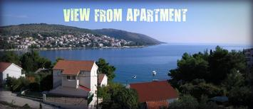 Holiday apartment 808897 for 6 persons in Okrug Gornji