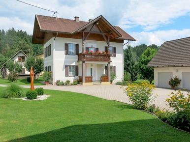Gemütliches Ferienhaus : Region Wörthersee für 6 Personen