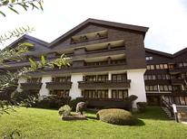 Holiday apartment 809132 for 3 persons in Bad Hofgastein