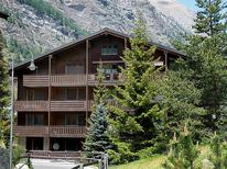 Holiday apartment 809138 for 2 persons in Zermatt