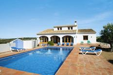 Holiday home 809167 for 10 persons in Teulada