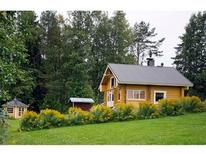 Holiday home 809180 for 3 persons in Tuusniemi