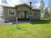 Holiday home 809181 for 6 persons in Tuusniemi