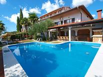Holiday home 809248 for 12 persons in Plovanija