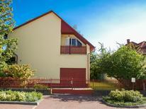 Rekreační dům 809277 pro 6 osob v Balatonkeresztúr
