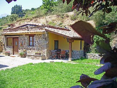Ferienwohnung für 2 Personen in Potes, Kantabrien (