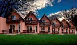 Rekreační byt 809664 pro 3 osoby v Vel'ký Slavkov