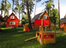 Villa 809672 per 7 persone in Vel'ký Slavkov