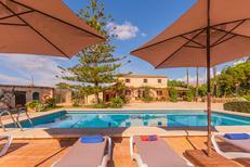 Ferienhaus 809967 für 6 Personen in Campos
