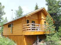Maison de vacances 810062 pour 6 personnes , Turracher Hoehe