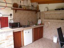 Casa de vacaciones 810105 para 6 personas en Balatonkenese