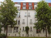 Holiday apartment 810137 for 2 persons in Dresden
