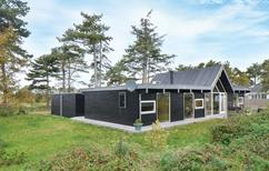 Holiday home 810505 for 9 persons in Dråby Strand
