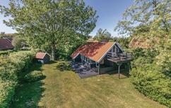 Holiday home 811063 for 6 persons in Melsted