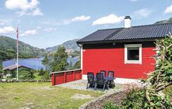Ferienhaus 811243 für 5 Erwachsene + 3 Kinder in Leversund