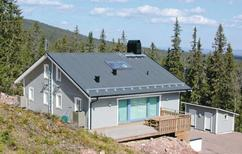Holiday home 811269 for 10 persons in Sälen