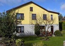 Holiday apartment 811336 for 3 persons in Bergen auf Rügen