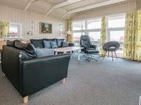 Maison de vacances 811383 pour 8 personnes , Grønninghoved Strand