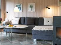Villa 811442 per 6 persone in Torup Strand