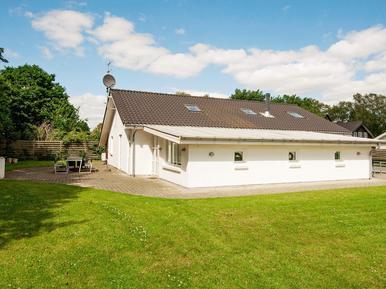 Gemütliches Ferienhaus : Region Djursland für 12 Personen