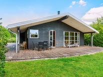 Vakantiehuis 811507 voor 6 personen in Ebeltoft